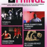 Best of Fringe tour leaflet
